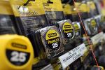 Stanley Black & Decker Profit Tops Estimates but Outlook Weaker Than Forecasts