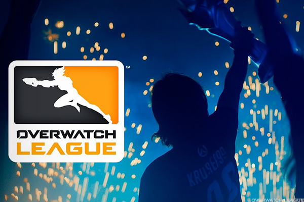 Activision Blizzard Announces First Team Owners for 'Overwatch' Esports League