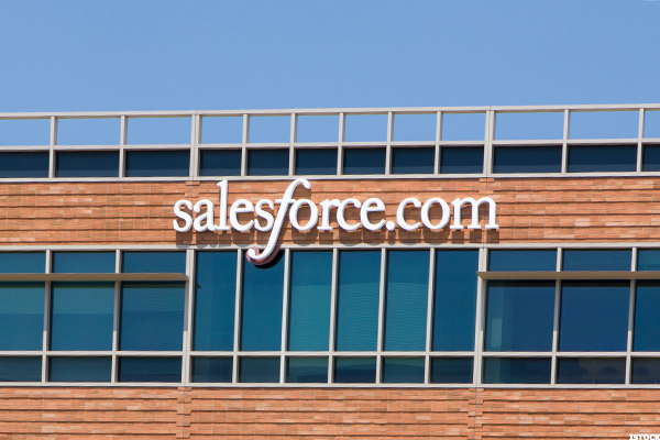 Salesforce.com Could Trade Sideways Before Renewed Gains