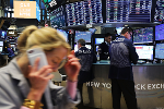 Wall Street Futures Mixed: Oil Gains, Dollar Rises, Global Stocks Drift Lower