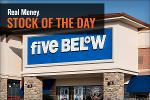 Five Below Rewarded by Surge in Economic Optimism