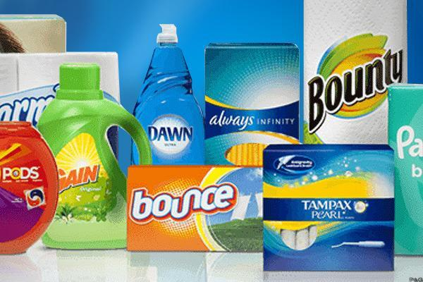 Tide Is Turning to Procter & Gamble, Which Has Yet to Crest