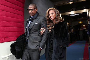 Sprint Takes Stake in Jay Z's Tidal