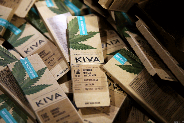 7 Cannabis Products On the Rise in 2019