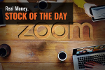 Zoom Video's Gains Set the Stage for Slack Technologies Listing