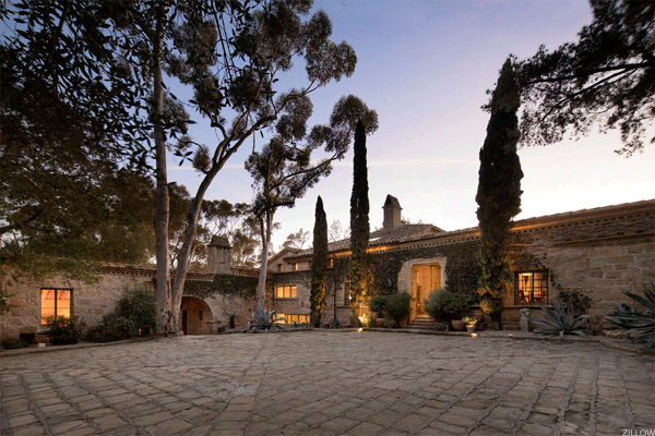 Floyd Mayweather Just Joined List of 10 Outrageously Expensive Celebrity Homes