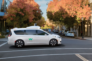 Alphabet's Waymo Seeks $2.6 Billion From Uber for Allegedly Stolen Trade Secret