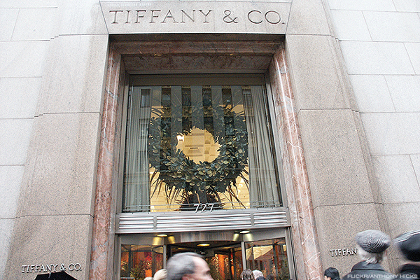 Yes, Tiffany Is Still Being Hurt by Donald Trump but Also by Some Other Challenges