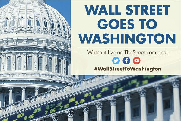 From Wall Street to Washington