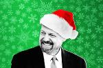 Jim Cramer on Johnson & Johnson, the Santa Claus Rally and the State of Gold