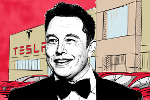 Elon Musk's Massive Pay Plan Incentivizes Tesla's Growth More Than Its Profits