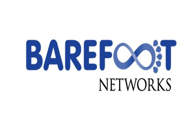 Barefoot Networks Leads Race for Programmable, Fast Chips