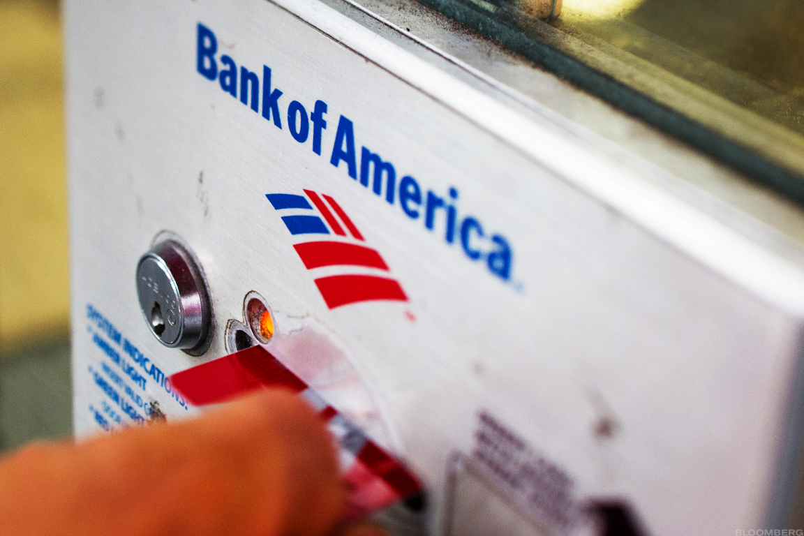 How Bank of America Stock Can Break Out on Earnings $BAC