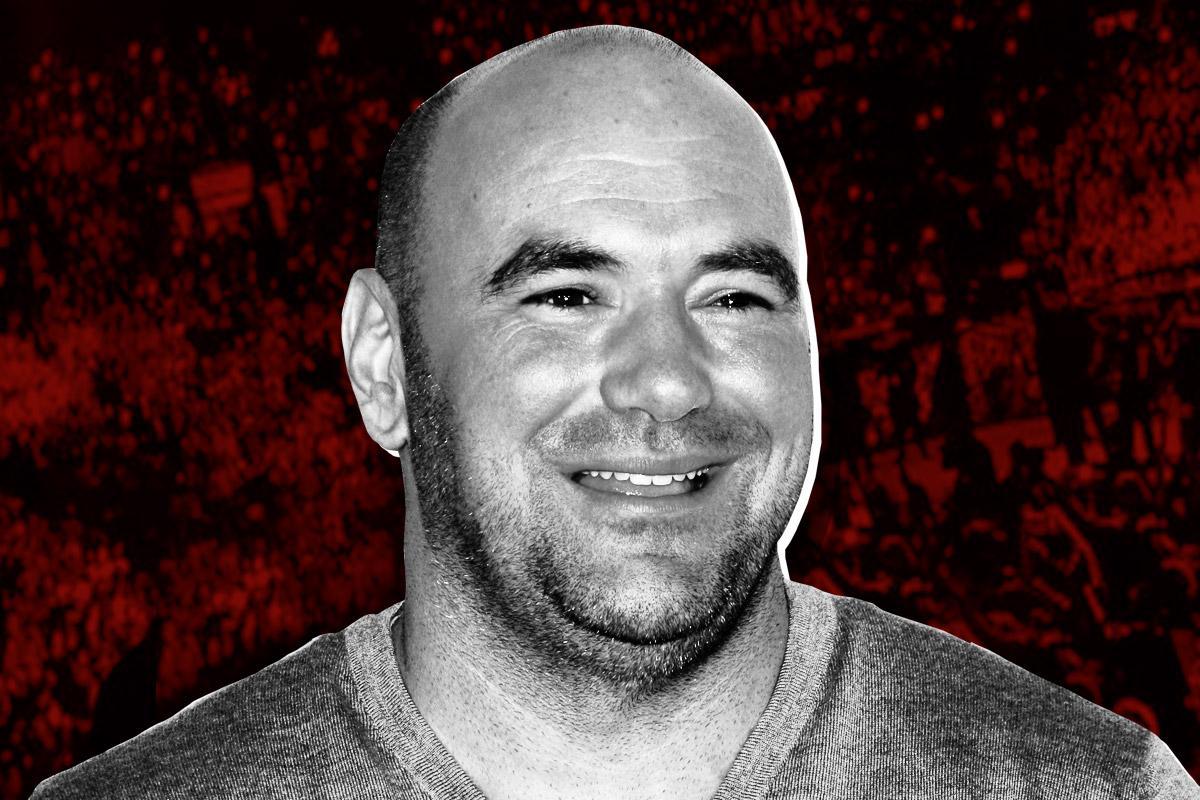 What Is Dana White's Net Worth?