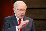Buffett's Berkshire Hathaway Outlook Raised at S&P