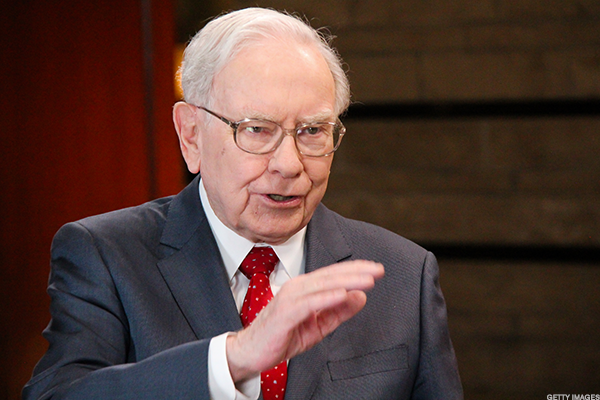 Cramer: Investors Gear Up for Buffett-palooza