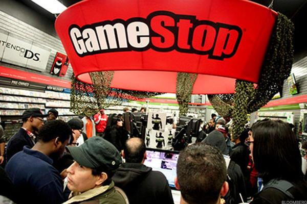Jim Cramer: Buy GameStop For What It's Worth