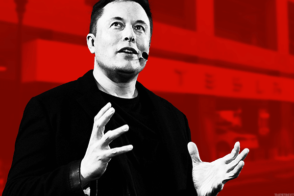 Jim Cramer: I'm Dumbfounded Tesla's Stock Is Not Up Even More Than It Is