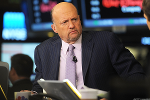 Jim Cramer -- Nvidia Stock Has Not Been Acting Well