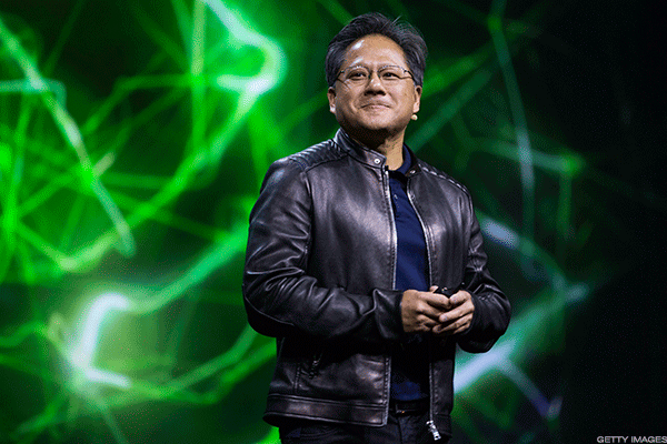 Top Takeaways From CES 2017: Nvidia Struts Its Stuff While Intel and Samsung Look for Growth