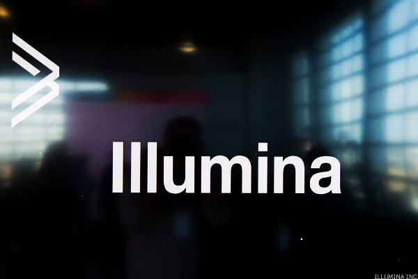 Consider Going Long Illumina
