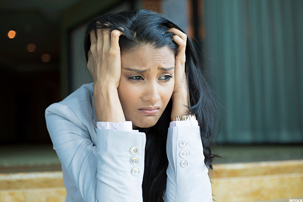 15 Most Stressed Cities in America