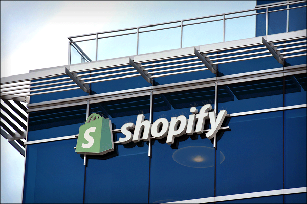 Shopify Needs to Stay Above $299 to Remain Attractive on the Charts