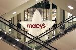 Macy's Shares Dip on Comp Sales Miss