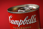 Campbell Soup Is 'Behind the Eight Ball', Jim Cramer Says