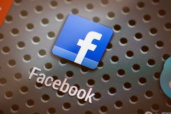Facebook Announces New TV App in Move to Become Video Destination