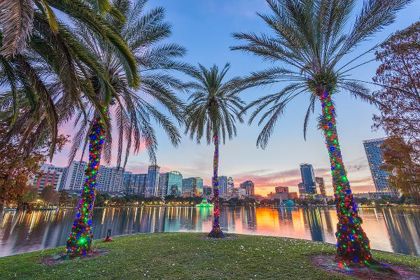 21. Orlando-Kissimmee-Sanford, Fla.
