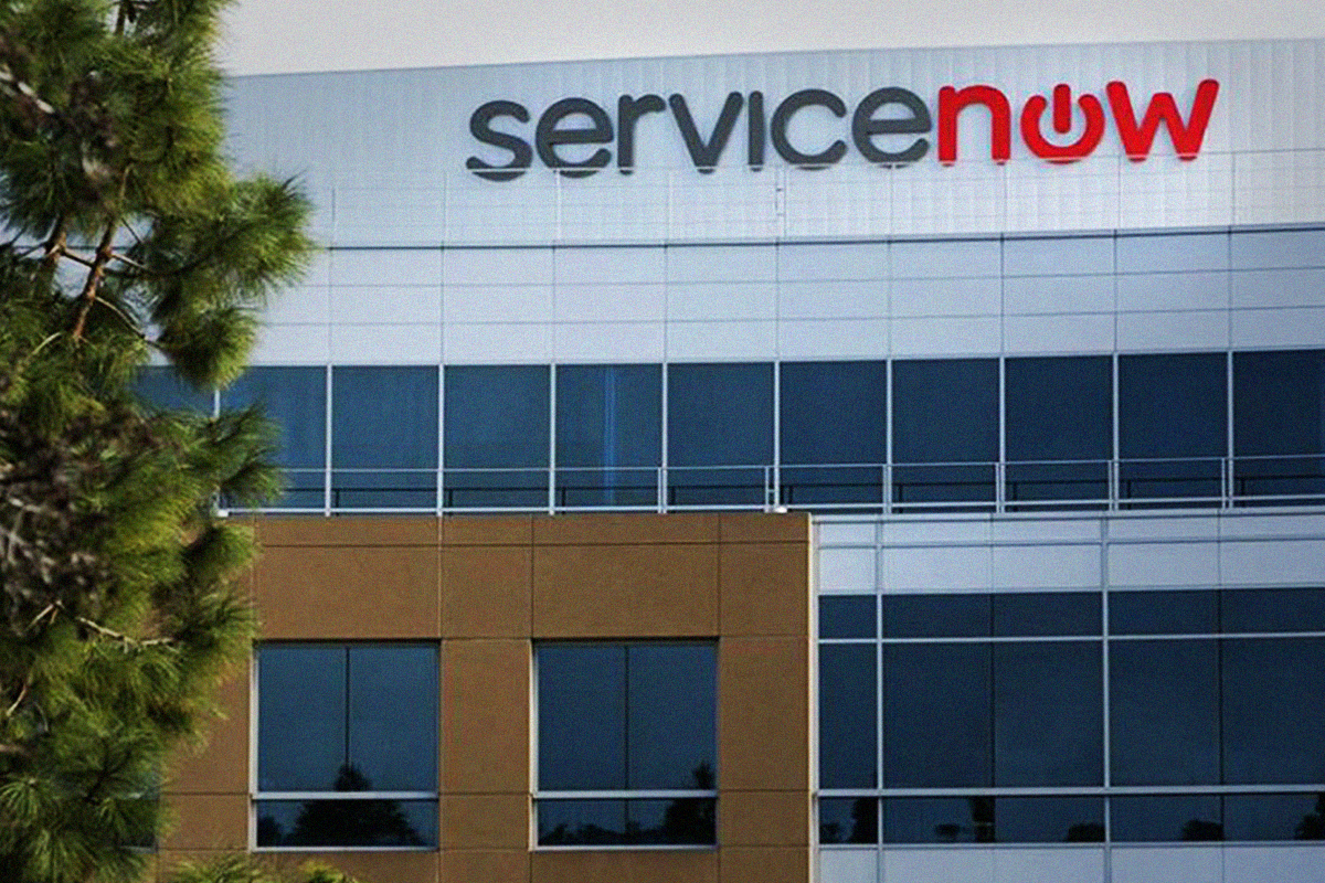 ServiceNow Plunges on CEO Departure For Nike