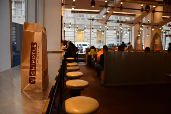 Can Struggling Chipotle Bring Back its Glory Days?
