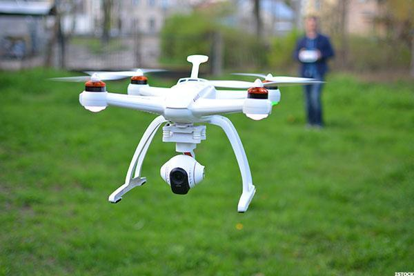 GoPro (GPRO) CEO Woodman Talks New Drone Release