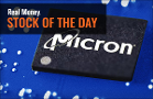Micron's Slide Could Create a Great Buying Opportunity