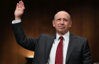 Wait for Better Setup on Financial Leaders Like Goldman Sachs