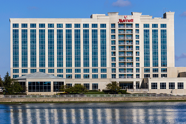 Does Marriott Have Any Room Left for Investors?