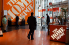 Home Depot's Bull Run Is Slowing, the Charts Suggest More Caution