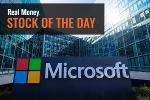 Microsoft Slips on Thursday Despite Bullish Calls From Analysts
