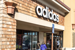 How Adidas (ADDYY) Bounced Back From Being Germany's Worst Stock