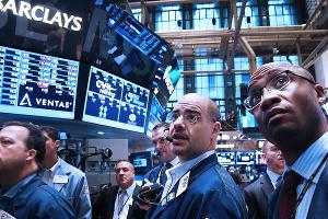 Dow Ends Up Triple Digits; Stocks Surge on U.S.-China Trade Talk Hopes