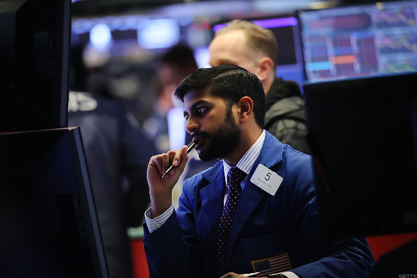 Three Big Factors That Rocked the Stock Market Tuesday