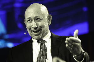 Lloyd Blankfein: How the Man Behind Goldman Sachs Made a Fortune