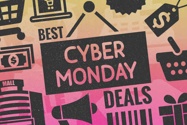 Best Cyber Monday Deals 2018: Walmart, Amazon and More