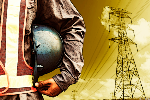 Consolidated Edison, Chesapeake Energy: 'Mad Money' Lightning Round