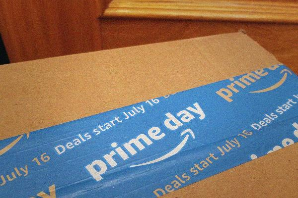 Amazon Hasn't Even Reached Its Prime