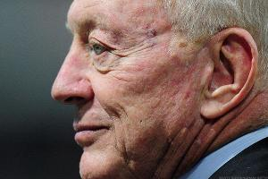 What is Jerry Jones' Net Worth?
