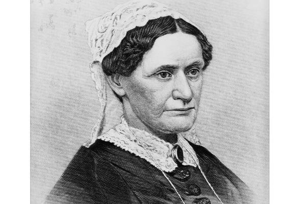 Eliza Johnson