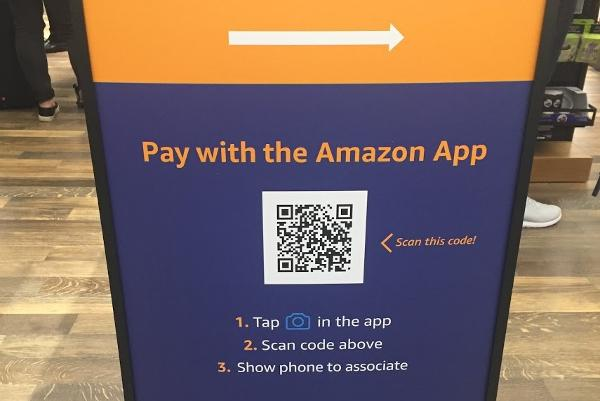 Amazon's (AMZN) New Bookstore in New York City Is More of a