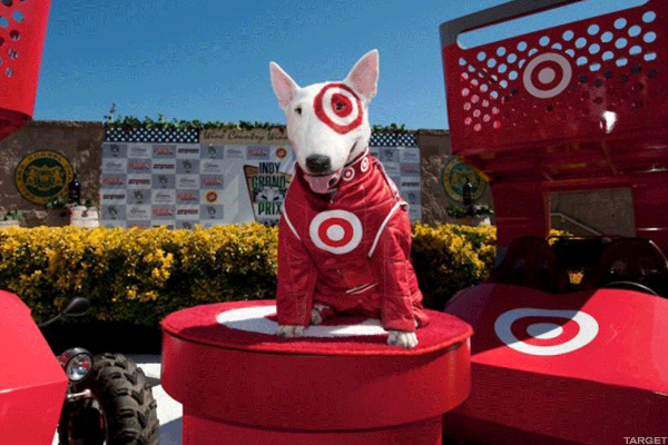 Target Is Getting Set to Take Aim at Higher Stock Prices